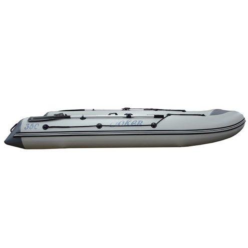 Лодка ПВХ надувная моторная-Joker-R-350 (3)