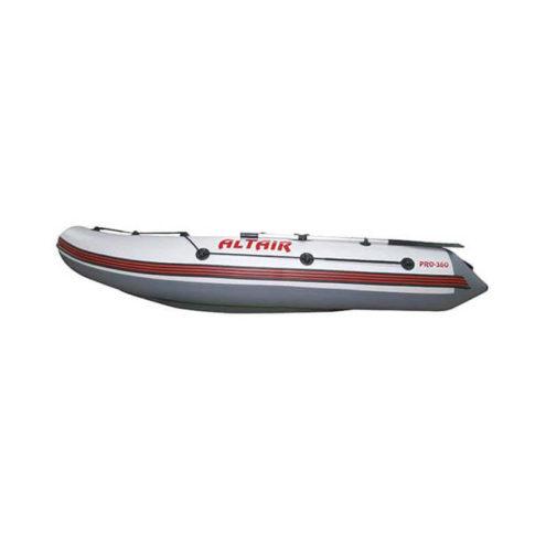 Лодка ПВХ надувная моторная PRO-360 Airdeck (4)