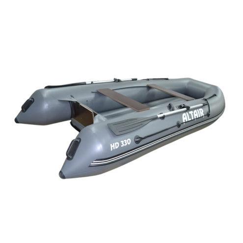 Лодка ПВХ надувная моторная HD 330 НДНД (72)