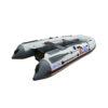 Лодка ПВХ надувная моторная HD 330 НДНД