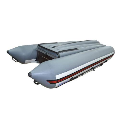 Лодка ПВХ надувная моторная HD 330 НДНД (32)