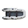 Лодка ПВХ надувная моторная HD 330 НДНД (3)