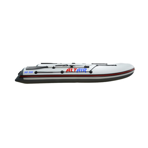 Лодка ПВХ надувная моторная HD 330 НДНД (5)
