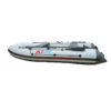 Лодка ПВХ надувная моторная HD 360 НДНД Альтаир (2)