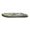 Лодка ПВХ надувная моторная HD 380 НДНД Mirage (камуфляж) Альтаир
