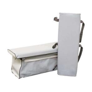 Мягкая накладка на лодочные сиденья