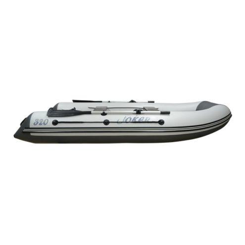 Лодка ПВХ надувная моторная Joker R-320 Альтаир