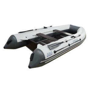 Лодка ПВХ надувная моторная Joker R-320