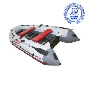 Лодка ПВХ надувная моторная Pro 360