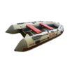 Лодка ПВХ надувная моторная Pro 385