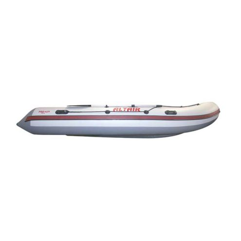 Лодка ПВХ надувная моторная PRO ultra 425 альтаир