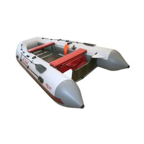 Надувная лодка PRO ultra 425 альтаир