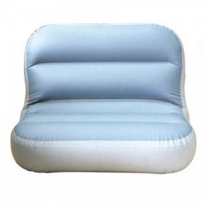 Универсальное надувное кресло для лодки большое