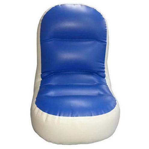Универсальное надувное кресло для лодки одноместное