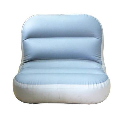 Универсальное надувное кресло для лодки среднее