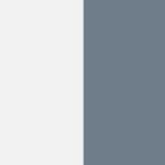 Бело-серый