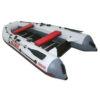 Лодка ПВХ надувная моторная Sirius 335 (4)