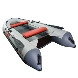Лодка ПВХ надувная моторная Sirius 335 (1)