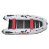 Лодка ПВХ надувная моторная Sirius 335 (3)