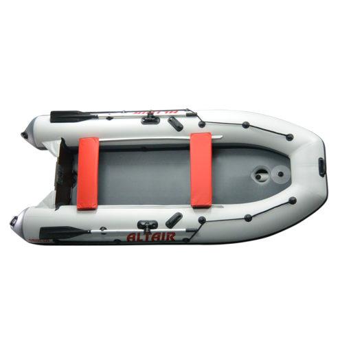 Лодка ПВХ надувная моторная Sirius 335