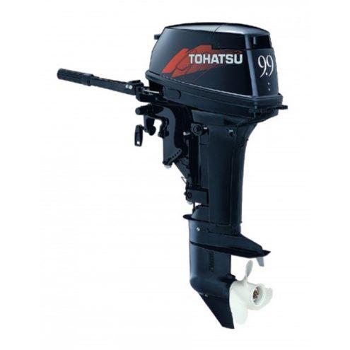 Mотор Tohatsu M9.9D2 S Альтаир