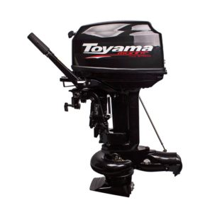 Mотор Toyama T30ABM JET Альтаир