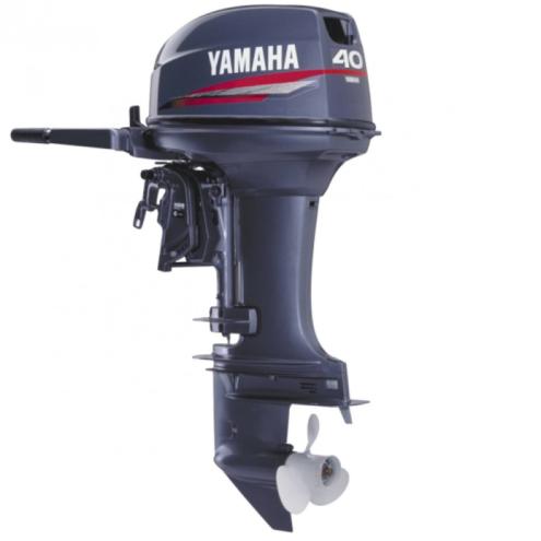 Mотор Yamaha 40 XWS
