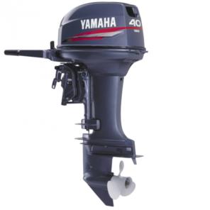 Mотор Yamaha 40XMHS