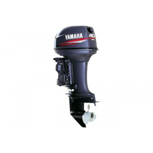 Mотор Yamaha 40XWL