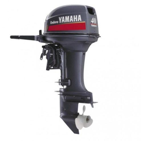 Mотор Yamaha E40XMHX Альтаир