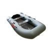Лодка ПВХ надувная моторная Alfa 280 (4)