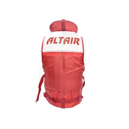 Двухсторонний спасательный жилет Altair 3