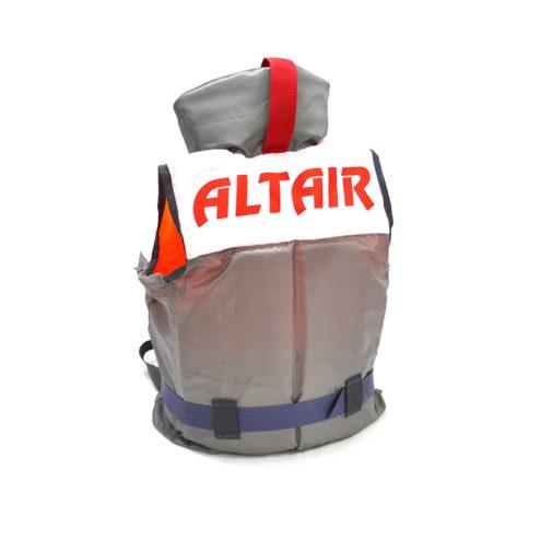 Детский двухсторонний спасательный жилет Altair Kids до 25 кг. 2