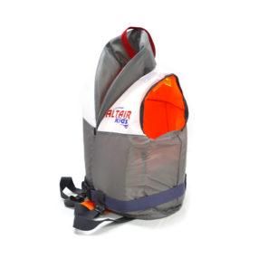 Детский двухсторонний спасательный жилет Altair Kids до 25 кг.