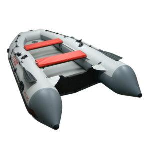 Надувная лодка ПВХ Pro 385 Airdeck