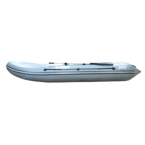 Лодка ПВХ надувная моторная Joker 370 (2)