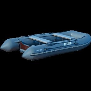 Моторная надувная лодка ПВХ HDS 460 НДНД