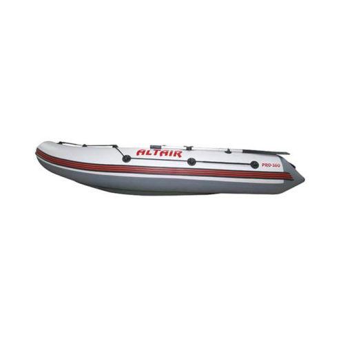 Лодка ПВХ надувная моторная Pro 360 Airdeck (4)