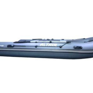 Лодка ПВХ надувная моторная Pro 460 (1)