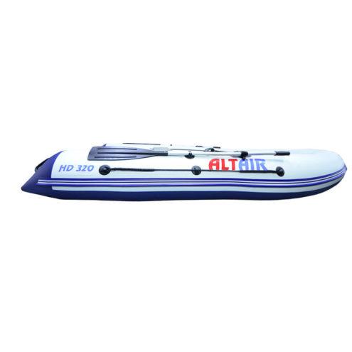 Лодка ПВХ надувная моторная HD 320 (1)