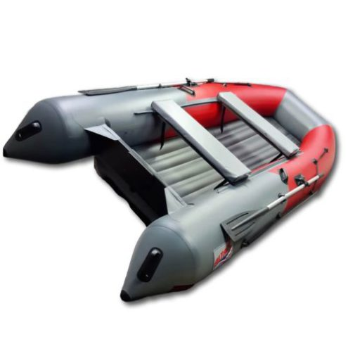 Лодка ПВХ Альтаир HD-380-KS НДНД
